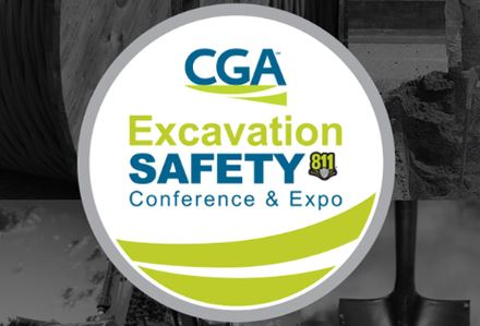 2019 CGA 811 Excavation Safety Conference & Expo