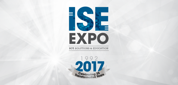 Register for ISE Expo 2017